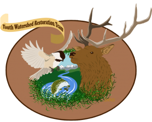 Sweet Home High School Youth Watershed Council logo